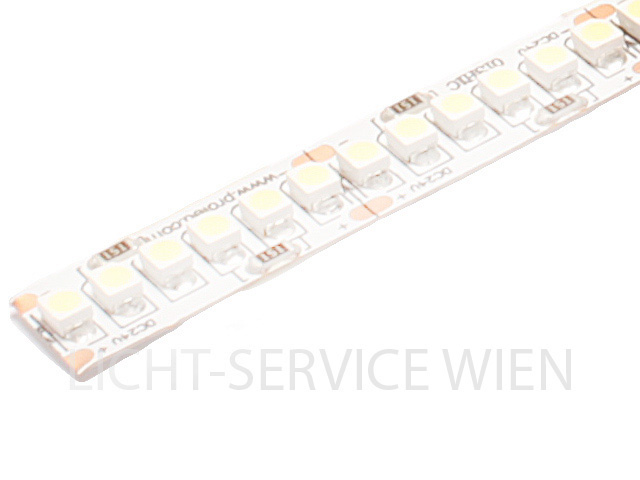 PROLED Flex Strip IP20 Mono, NW, 24V, 5m, 96W