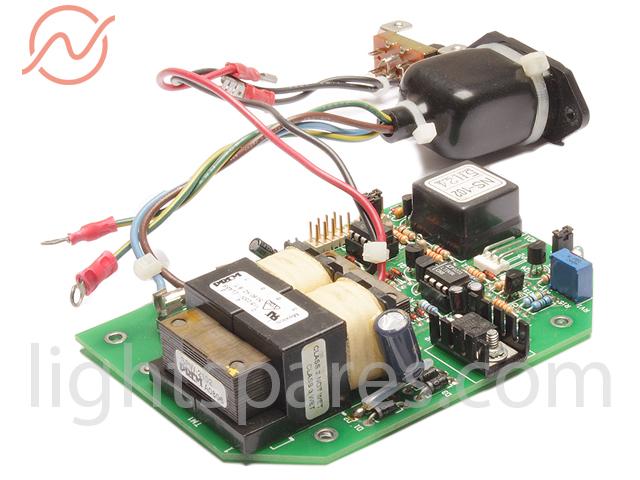 Lil DMXter - Netzplatine (DMXter Power Supply G2)