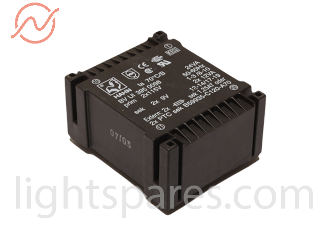 MA Lightcommander 12/2 - Elektroniktransformator