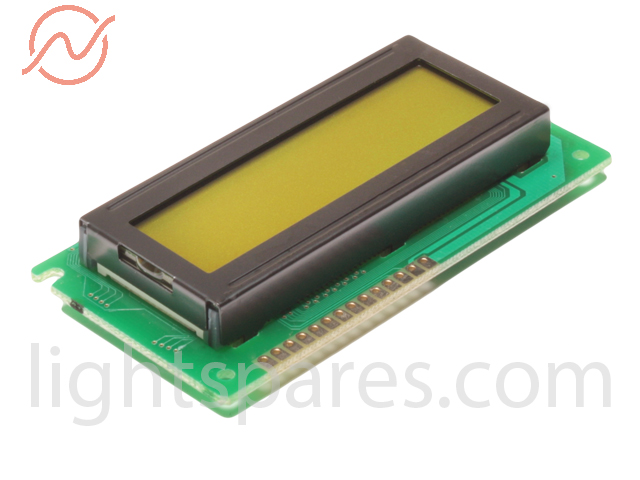 MA Lightcommander 12/2 - Display LCD