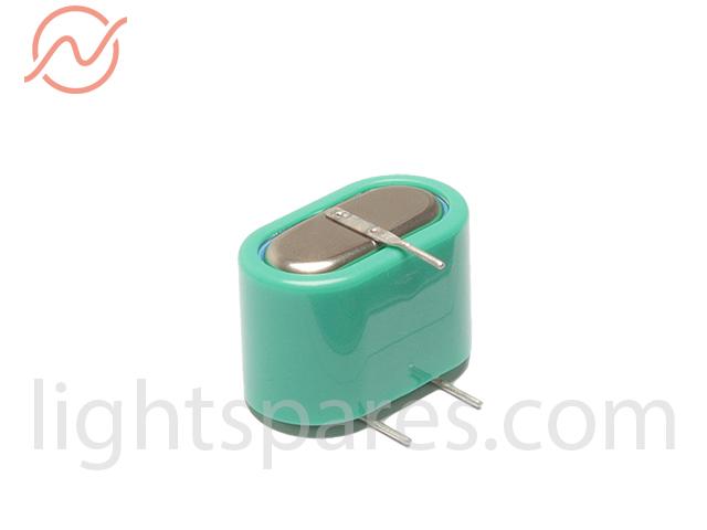 MA Lightcommander - Bufferbatterie