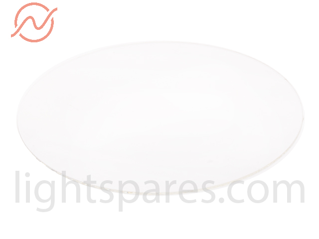 Coemar CF7 - Schutzglas Kopfgehäuse