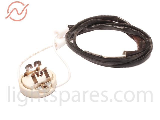 Coemar CF7 - Lampensockel