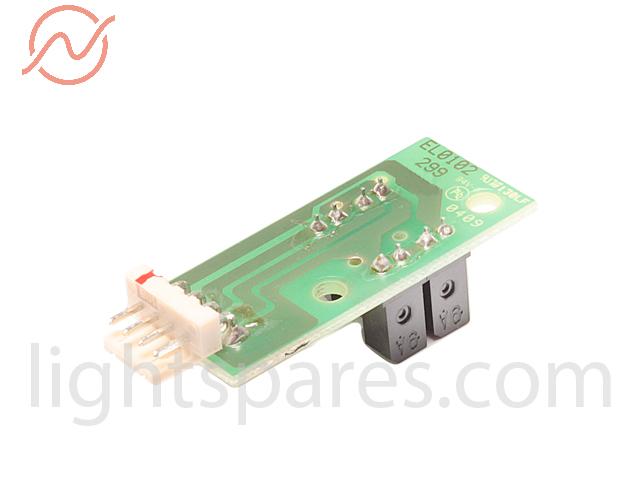 Coemar CF7 - Lichtschrankeneinheit PAN