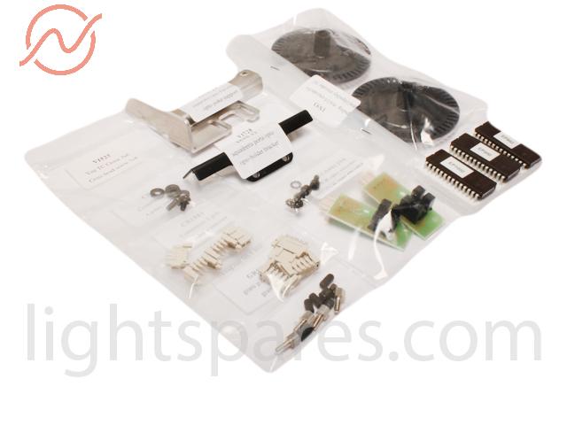 Coemar CF7 - G-Kit Pan/Tilt Positioning HW-Upgrade