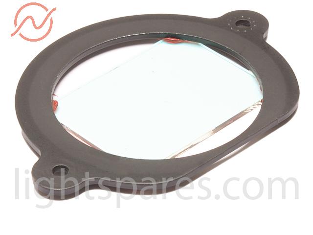 Coemar CF7 - Hitzeschutzglas