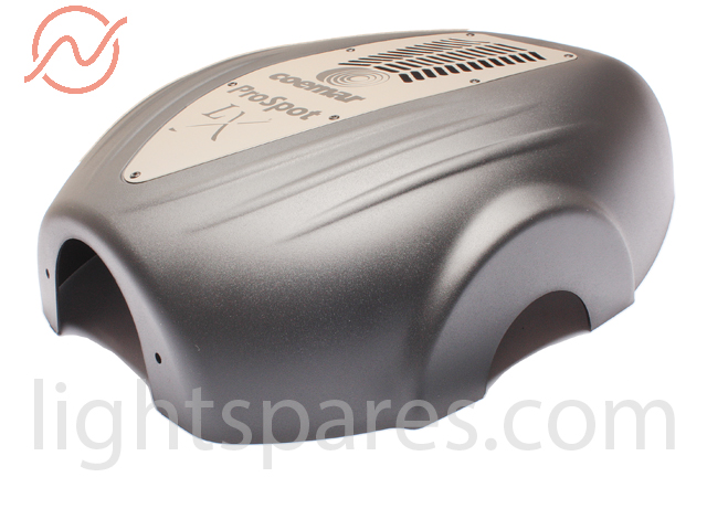 Coemar ProSpot 250LX - Body Cover