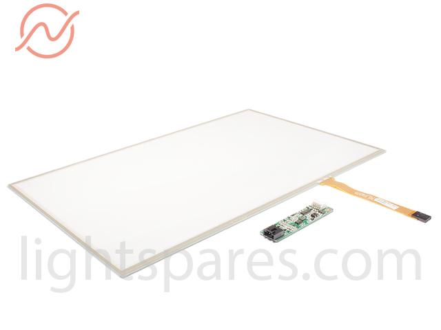 MA Lighting - GrandMA2 Touchsensor mit Controller