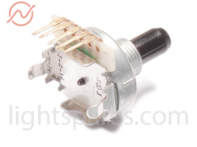 MA Lightcommander 12/2 - Encoder, ohne Kabel
