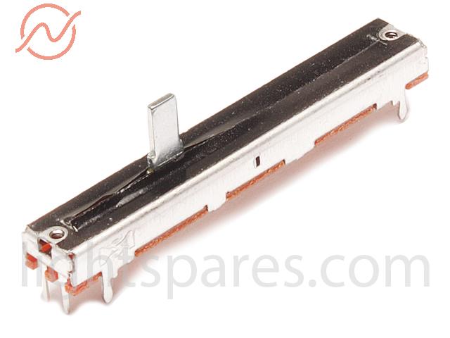 MA Scancommander - Fader 45mm für Faderboard