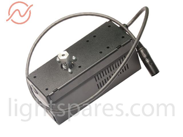 LichtTechnik - Focusantrieb für ARRI 4KW/5KW V1