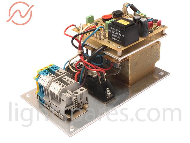 PANI Dimmermodul ED-5000-1 [refurbished]