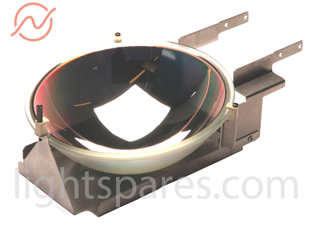 ARRI 5KW - Glasreflektor inkl. Umrüstsatz