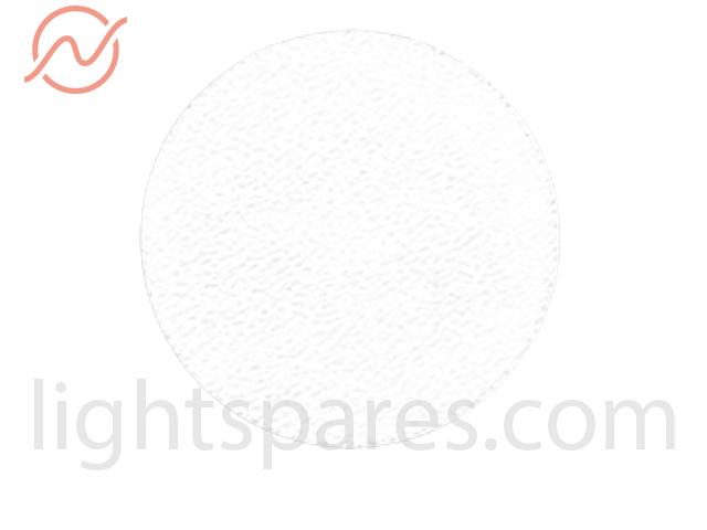 Vari*Lite VL3500 Spot - Full Frost Gobo
