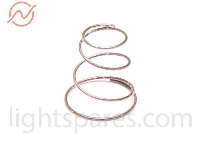 ClayPaky Alpha Wash 1200 - spring 1/4turn screw