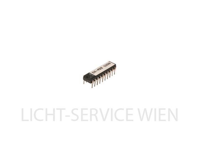 LitePuter DX-422 - Prozessor