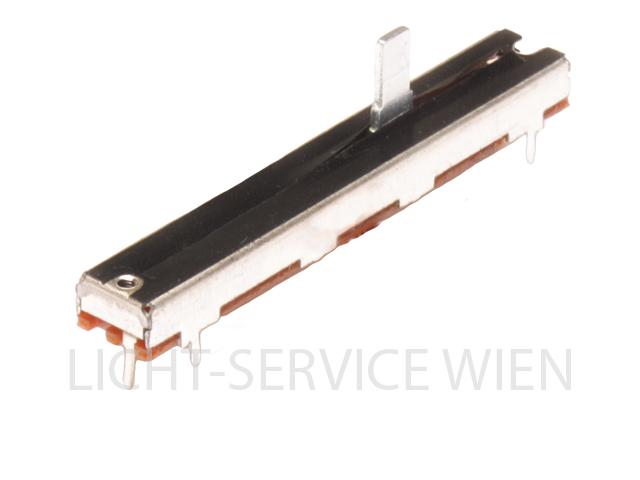 Liteputer DX-610/DX-626/DX-402 - Fader