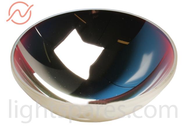 Dichroischer Glasreflektor Ø 132 für MZU256D