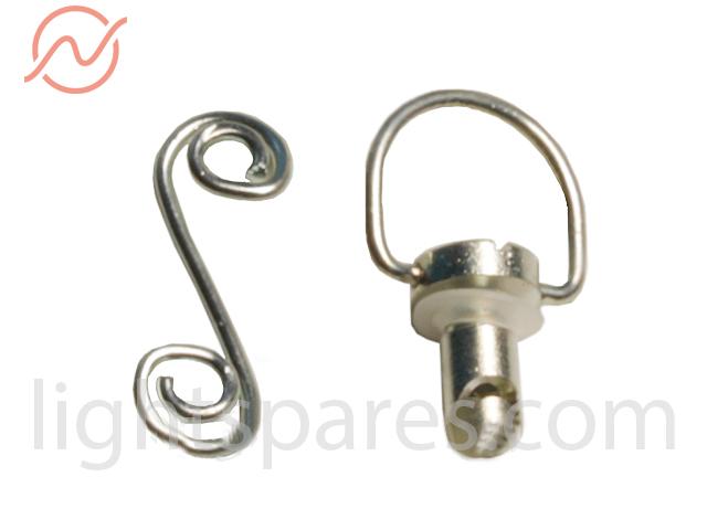 Niethammer HPZ112/115 - Schnellverschluß Deckel