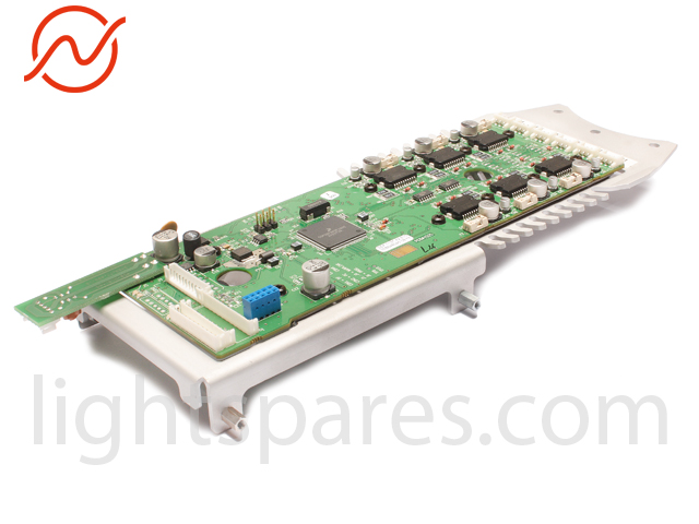ADB Motorised Warp - PCB1525  Shut.1-4,Gobo,Focus