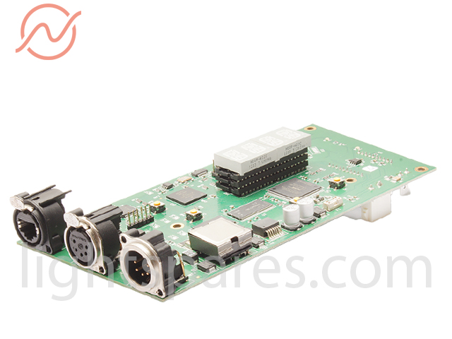 ADB Motorised Warp - PCB1525 Top box display pcb