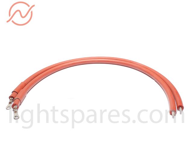 Quartzcolor Sirio 2500/4000 - Lamp Cable Set