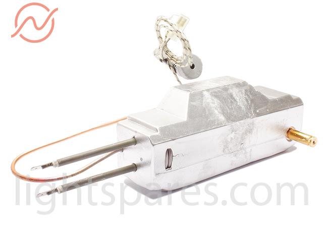 Martin Heat Ex 900w +fit,2500hz,240v 26401565