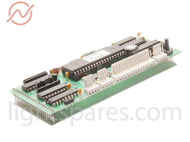 Liteputer DX-610/DX6-626AII - Mainboard