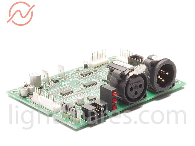 Martin - PCBA DMX, Ready 365, 230V