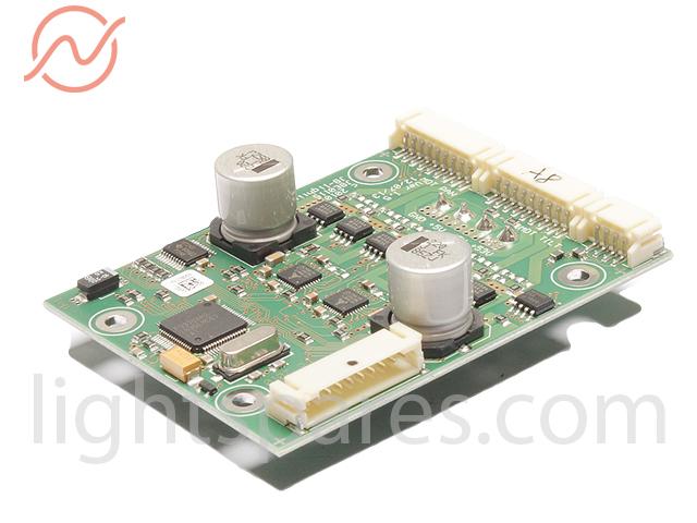 JB-Lighting A8 - Motortreiberplatine Pan/Tilt