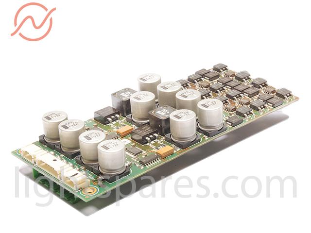 JB-Lighting JBLED A7 - Platine Treiber Pan/Tilt