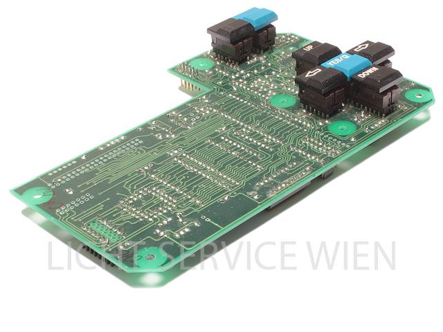 Lil DMXter - Main PC Board