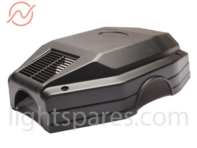 PR LIGHTING XS 250 - Head Cover Plastic