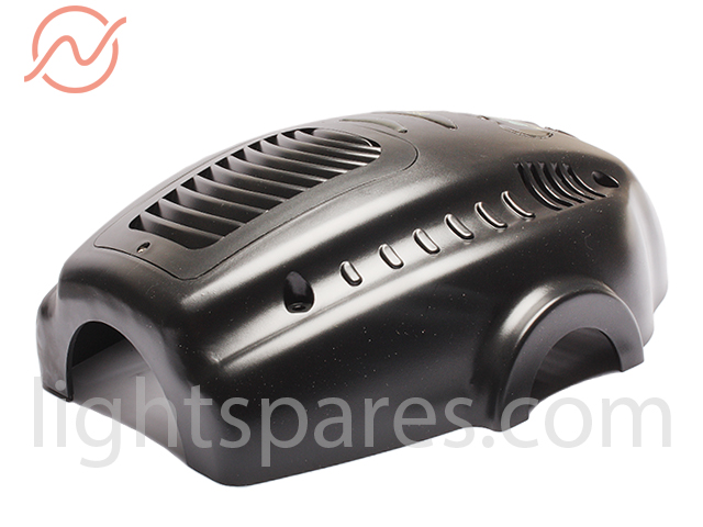 PR LIGHTING Pilot 250 - Head Cover Plastic