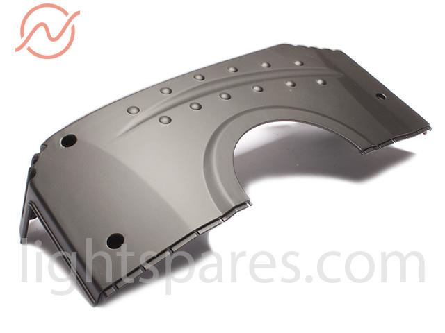 PR LIGHTING XS 250 - Base Cover Plastic right