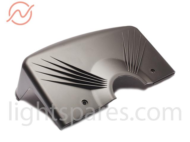 PR LIGHTING Pilot 150 - Base Cover Plastic
