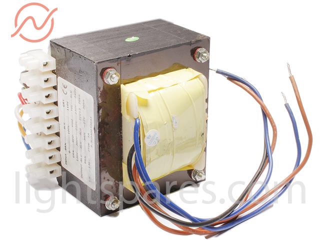 PR LIGHTING Pilot 250 - Transformer