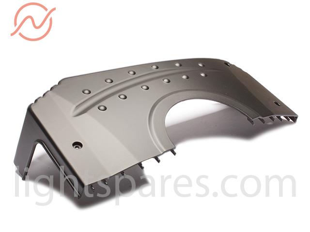PR LIGHTING XS 250 - Base Cover Plastic links