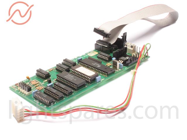 Zero88 Sirius 24/48 - Dmx Board