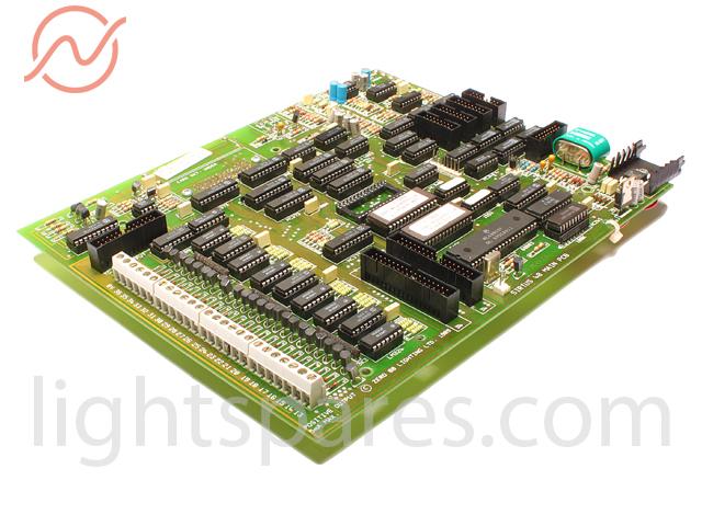 Zero88 Sirius 48 - Main PCB