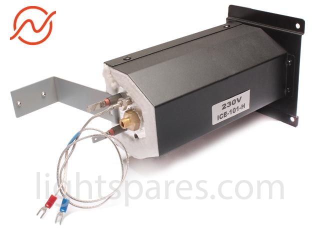 Antari ICE-101-H - Heat Exchanger