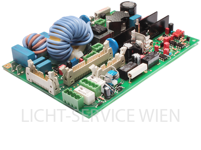 B&S 575/1200 EB - Regelkarte ab Ser.-# 121150