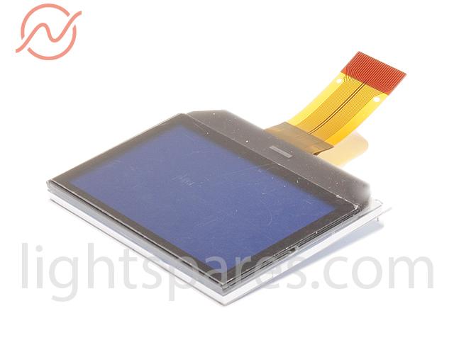 GLP Impression - Display blau