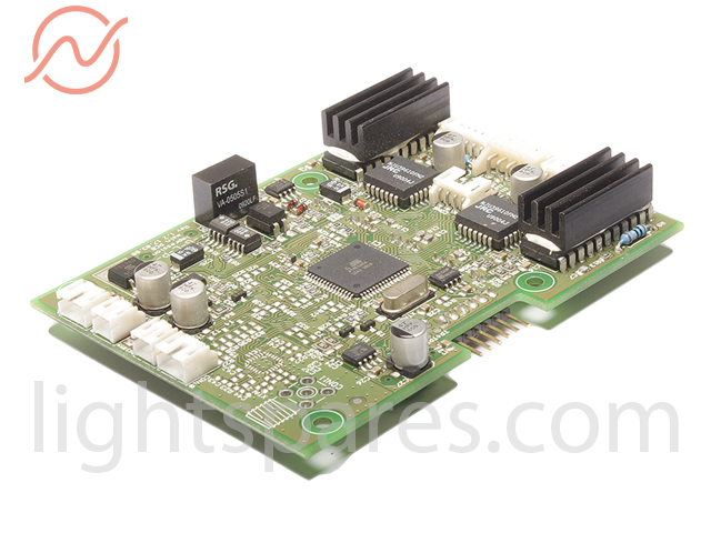 GLP Impression 90 - DRIVER-PCB-2