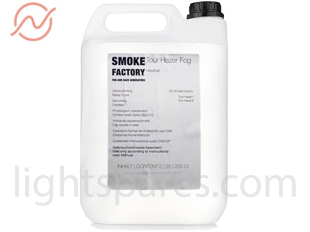 Smoke Factory - Hazerfluid Tour-Hazer 5L