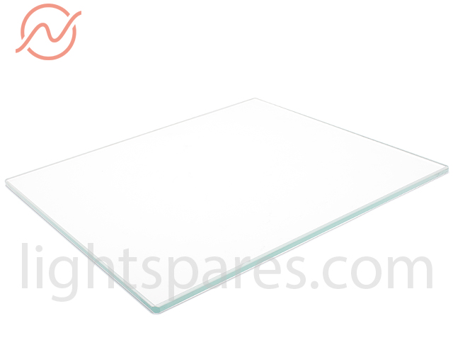 LDR Inno S1000 - Schutzglas 251x222x5