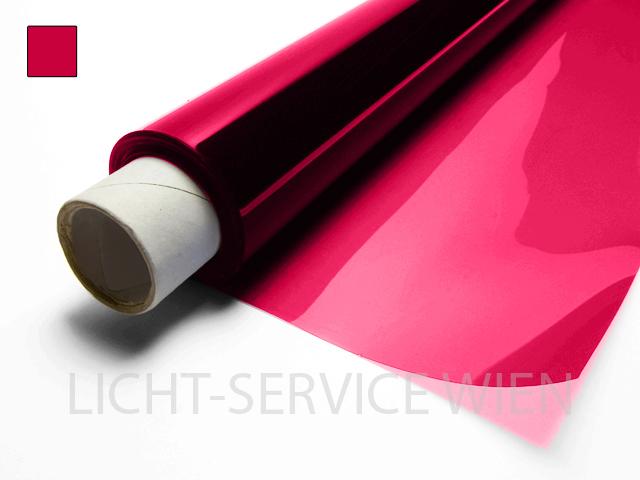 LEE HT027 Medium Red - seltenes Produkt!