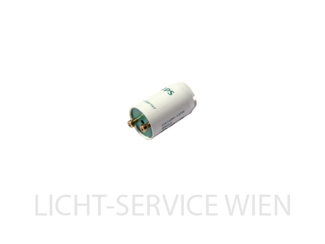 Starter S10 (4-65W) Philips