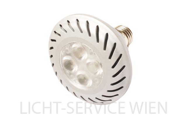 LED Leuchtmittel PAR30 10W 830 WFL [E27] GE