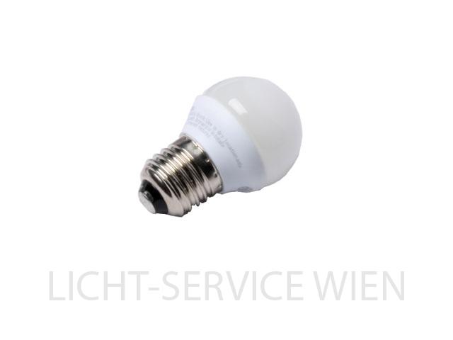 LED Leuchtmittel P45 2W/829 Tropfen matt [E27] GE